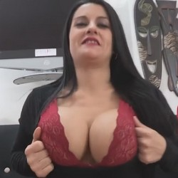 Bianka comes with hunger for cocks. In FAKings we know how to receive mature gals